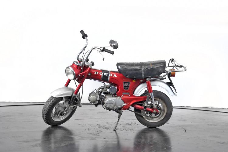 1969 Honda DAX 0