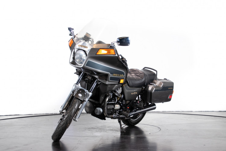 1984 Honda Silver Wing GL650 1