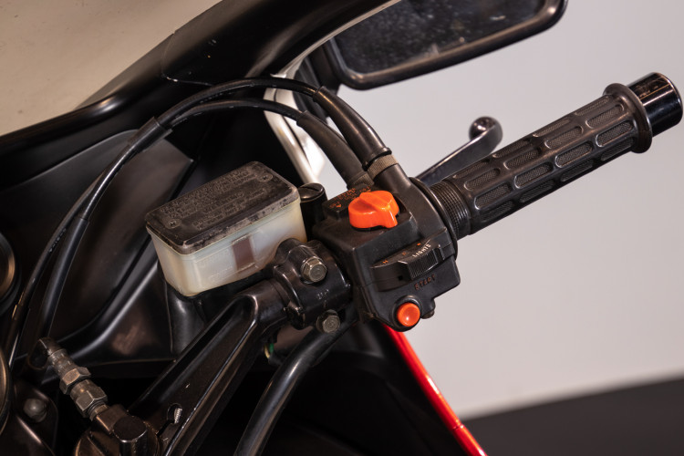 1983 Honda CB 900- F2 SC09 11