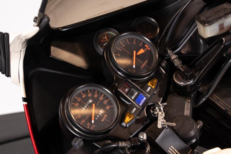 1983 Honda CB 900- F2 SC09 15