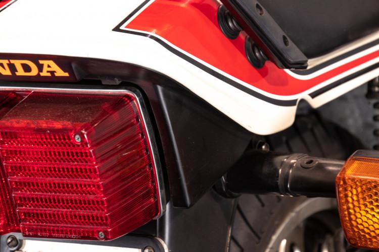 1983 Honda CB 900- F2 SC09 22