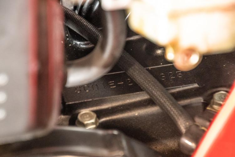 1983 Honda CB 900- F2 SC09 24