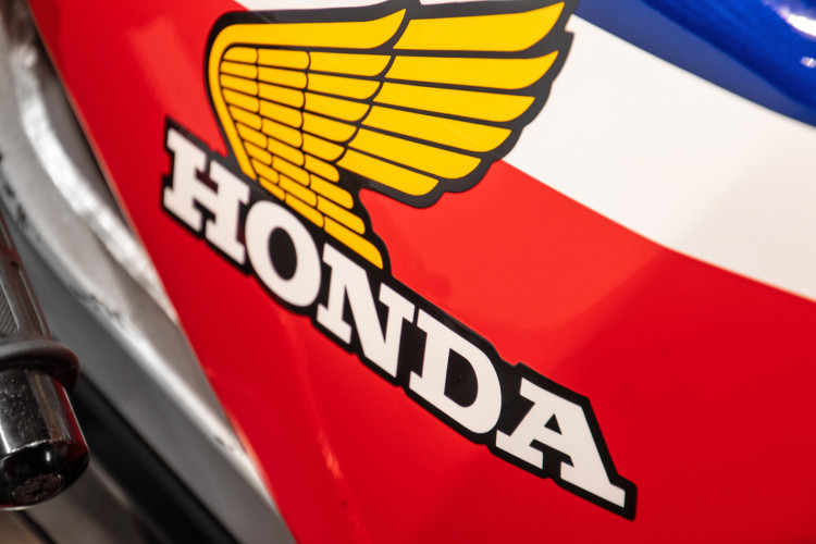1984 Honda VF1000R 12