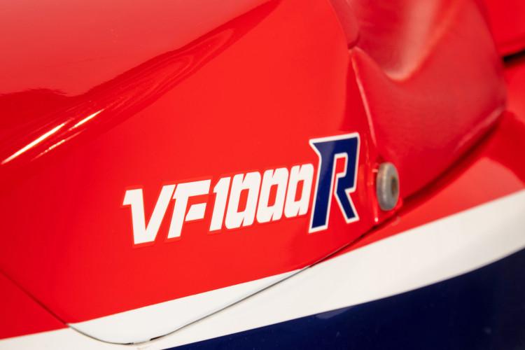 1984 Honda VF1000R 16