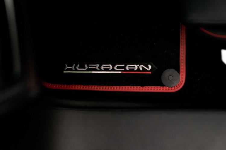 2021 Lamborghini Huracan EVO 43
