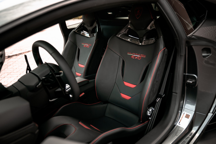 2021 Lamborghini Huracan EVO 24