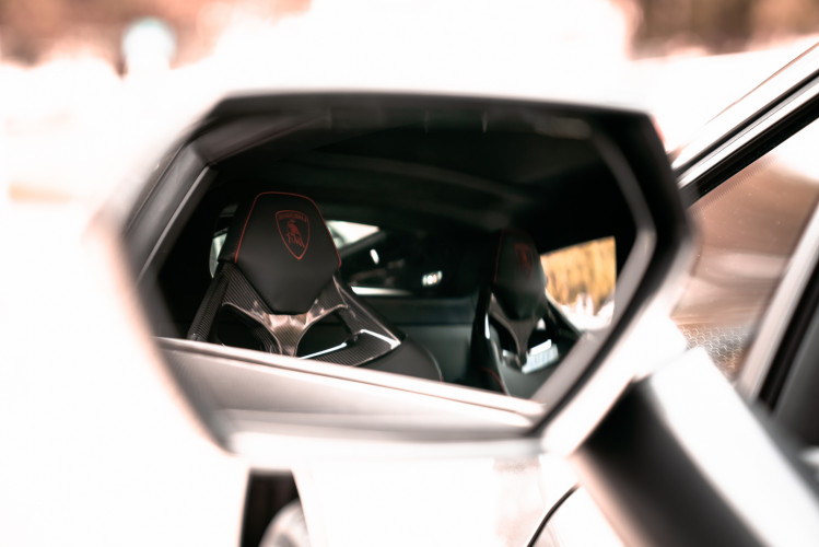 2021 Lamborghini Huracan EVO 13