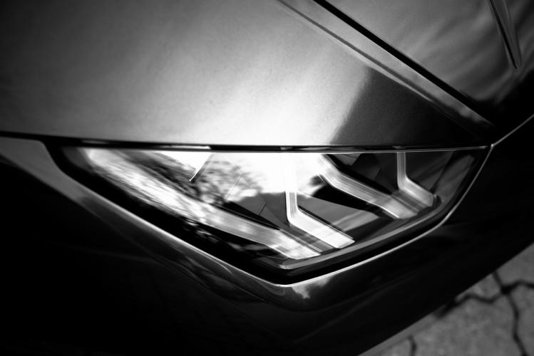 2021 Lamborghini Huracan EVO 17