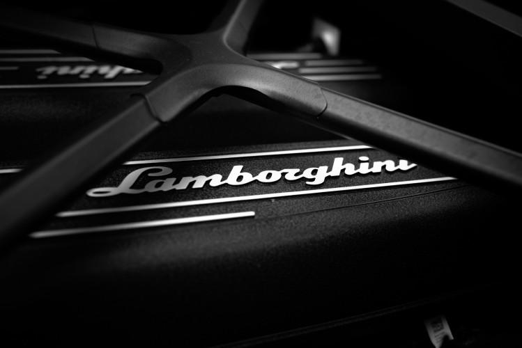 2021 Lamborghini Huracan EVO 56