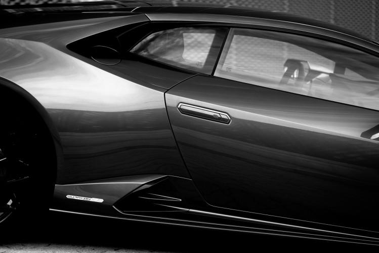 2021 Lamborghini Huracan EVO 21