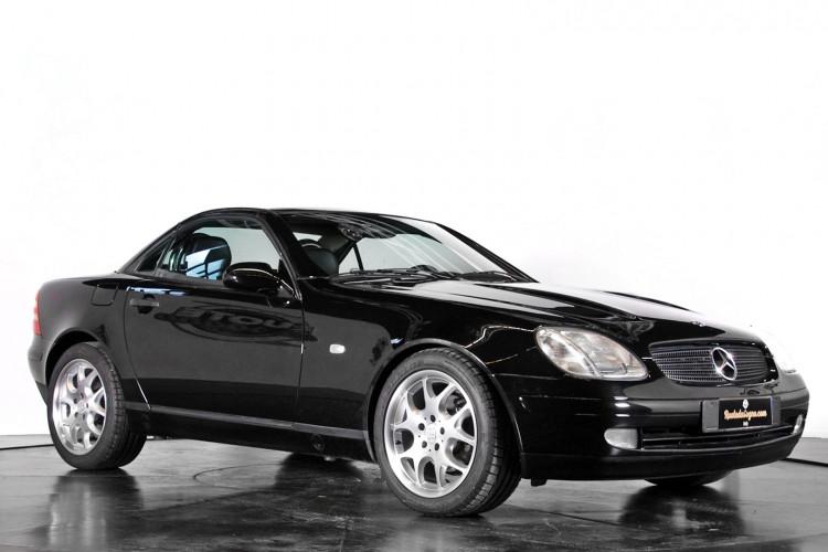 1998 Mercedes-Benz 230 Brabus K1 2