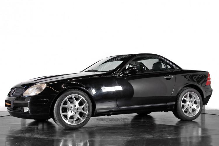 1998 Mercedes-Benz 230 Brabus K1 0