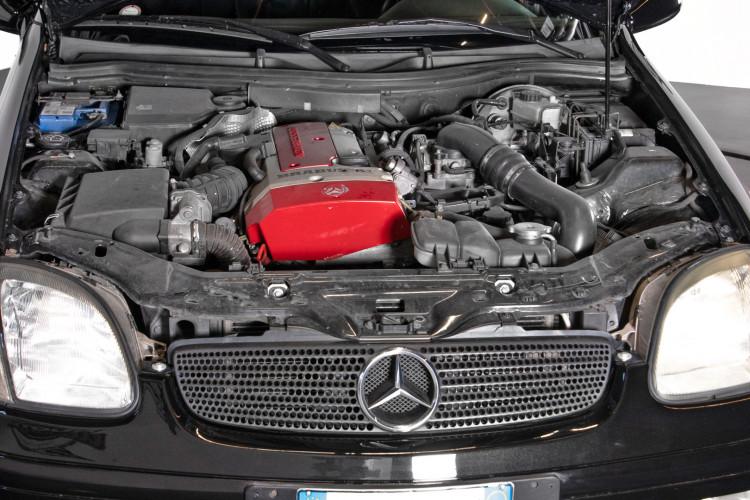 1998 Mercedes-Benz 230 Brabus K1 41
