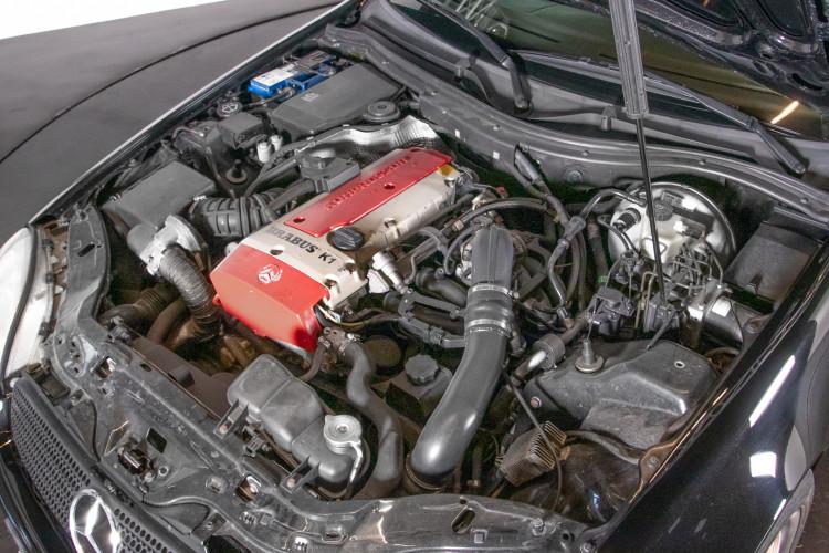 1998 Mercedes-Benz 230 Brabus K1 39