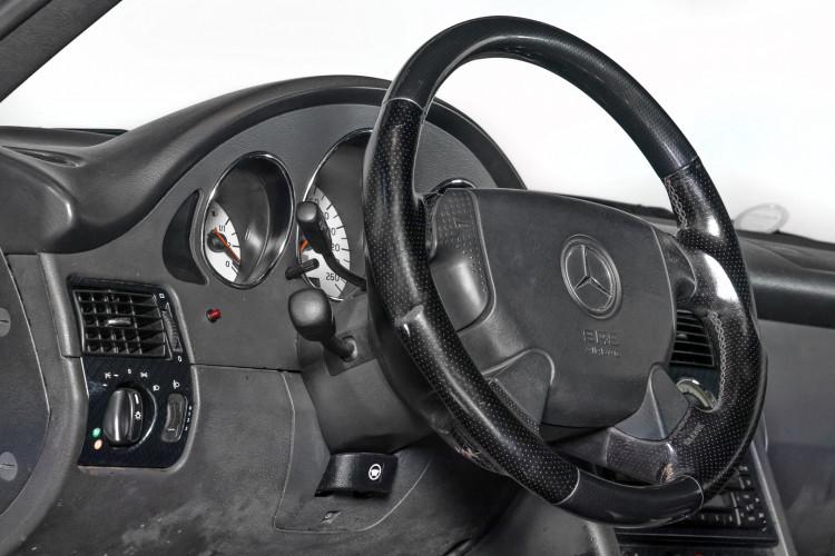 1998 Mercedes-Benz 230 Brabus K1 23