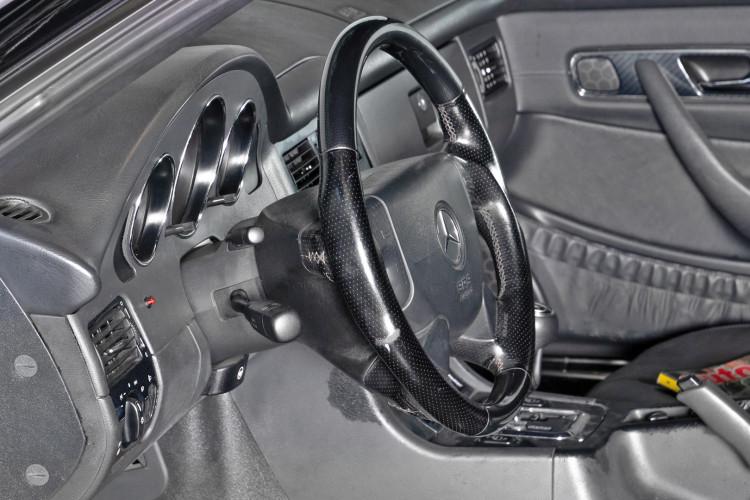 1998 Mercedes-Benz 230 Brabus K1 14