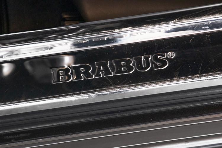 1998 Mercedes-Benz 230 Brabus K1 22