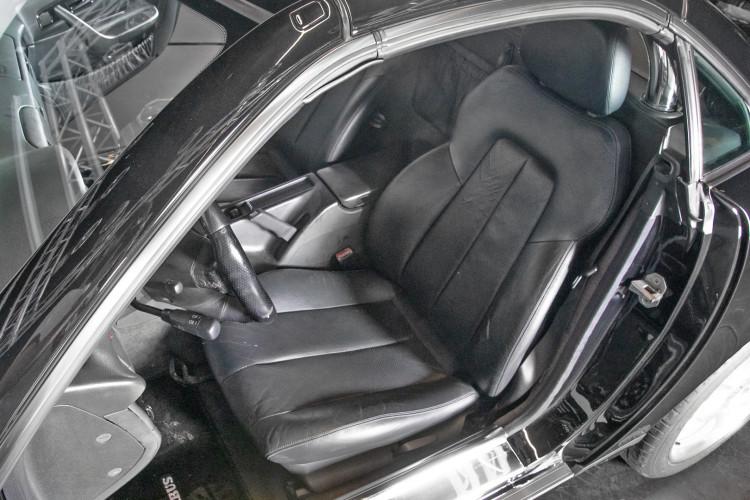 1998 Mercedes-Benz 230 Brabus K1 15