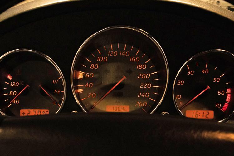 1998 Mercedes-Benz 230 Brabus K1 21