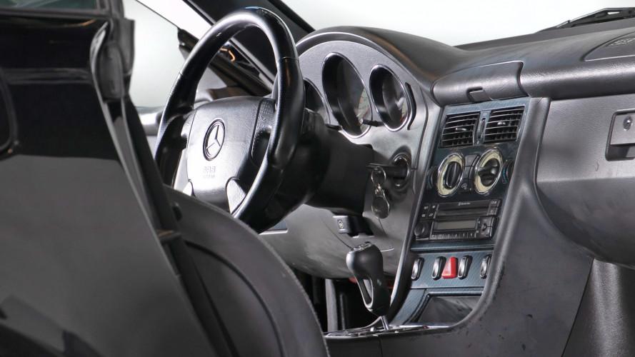 1998 Mercedes-Benz 230 Brabus K1 13