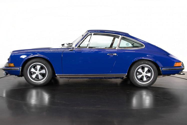 1973 Porsche 911 - 2.4T 1