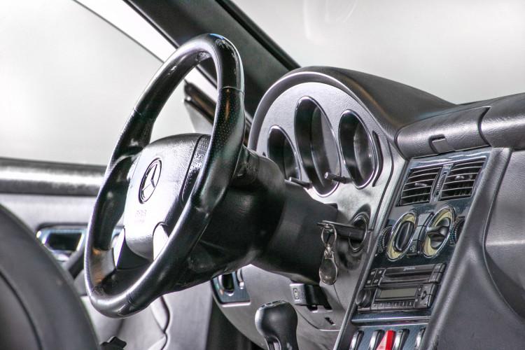 1998 Mercedes-Benz 230 Brabus K1 19