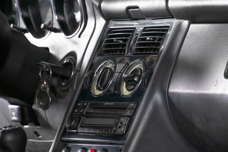 1998 Mercedes-Benz 230 Brabus K1 20