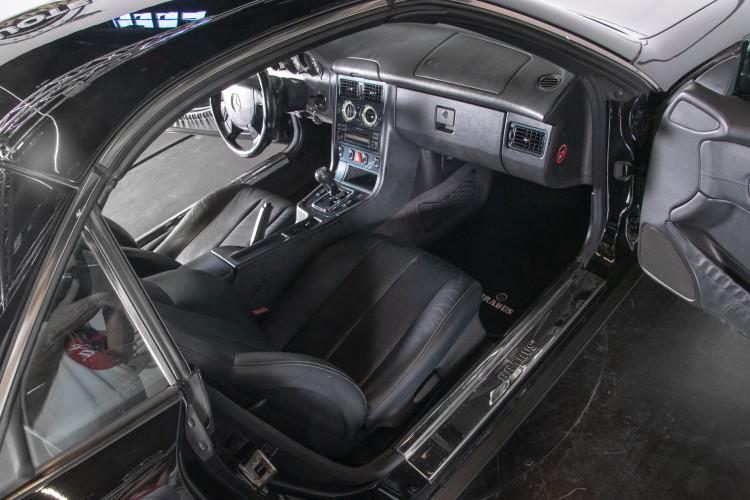 1998 Mercedes-Benz 230 Brabus K1 33
