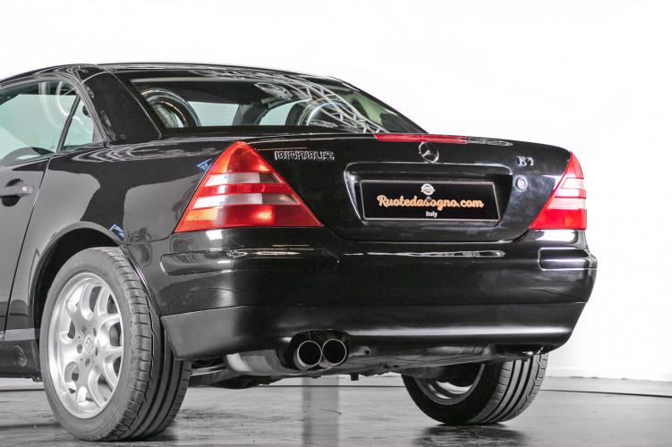 1998 Mercedes-Benz 230 Brabus K1 6