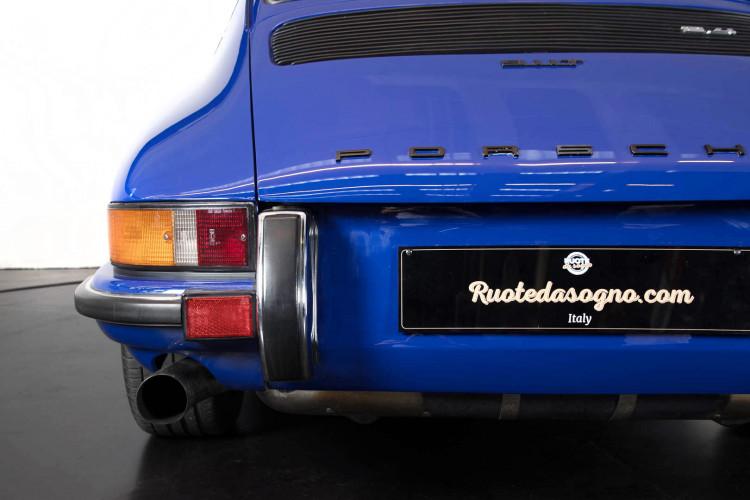 1973 Porsche 911 - 2.4T 10