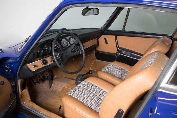 1973 Porsche 911 - 2.4T 17