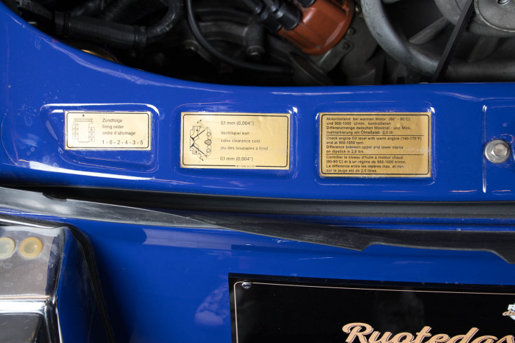 1973 Porsche 911 - 2.4T 27