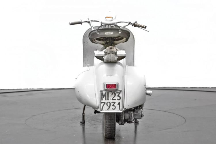 1956 Piaggio Vespa 150 VL3T 3
