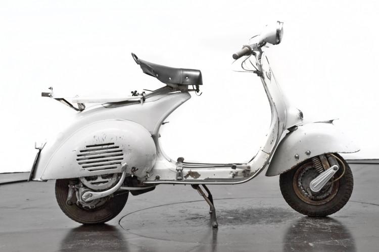 1956 Piaggio Vespa 150 VL37 2