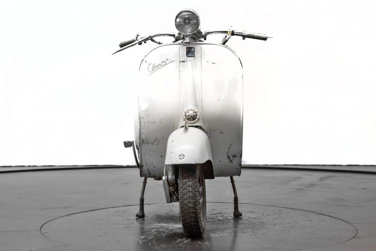 1956 Piaggio Vespa 150 VL37 1