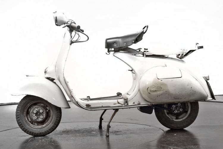 1956 Piaggio Vespa 150 VL37 0