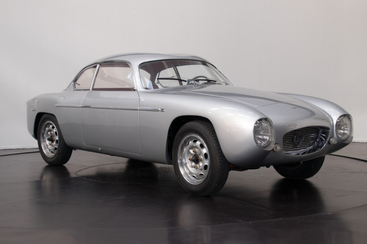 1958 Lancia Appia GTZ 2