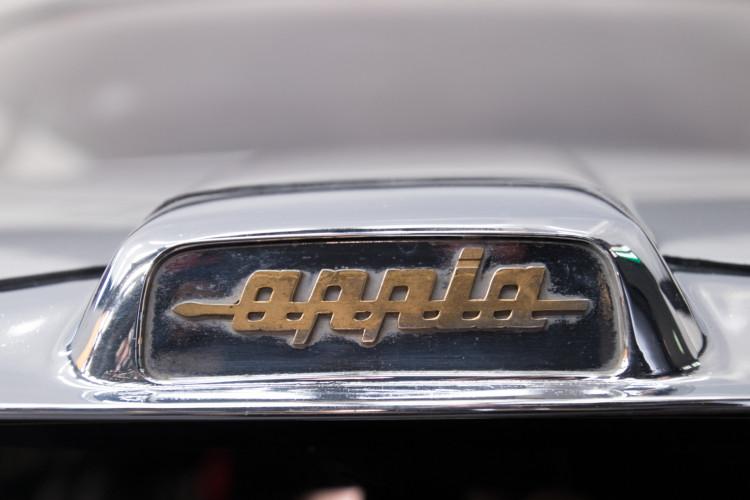 1958 Lancia Appia GTZ 9
