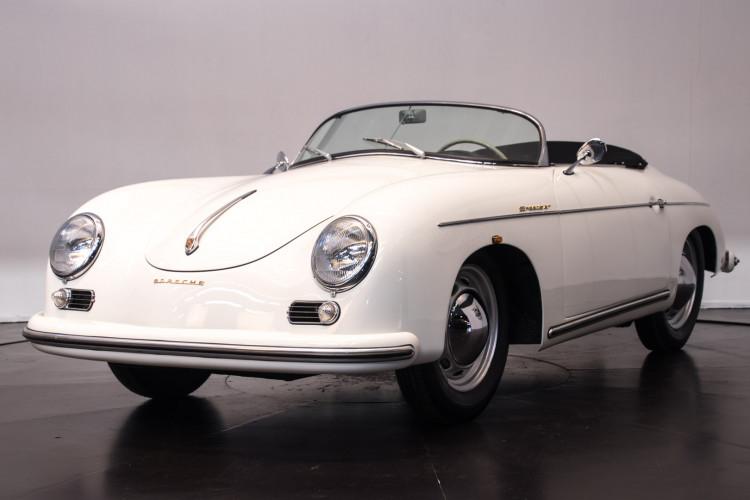 1955 Porsche 356 pre-A Speedster 1