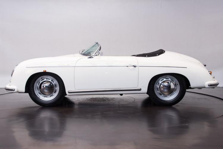 1955 Porsche 356 pre-A Speedster 10