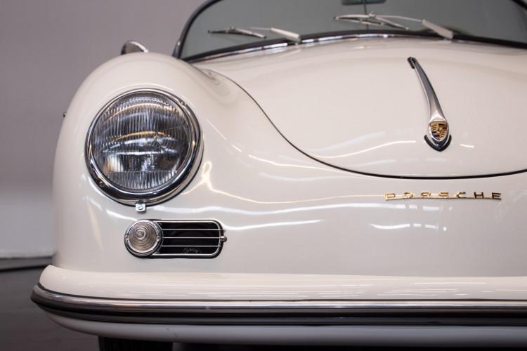 1955 Porsche 356 pre-A Speedster 22