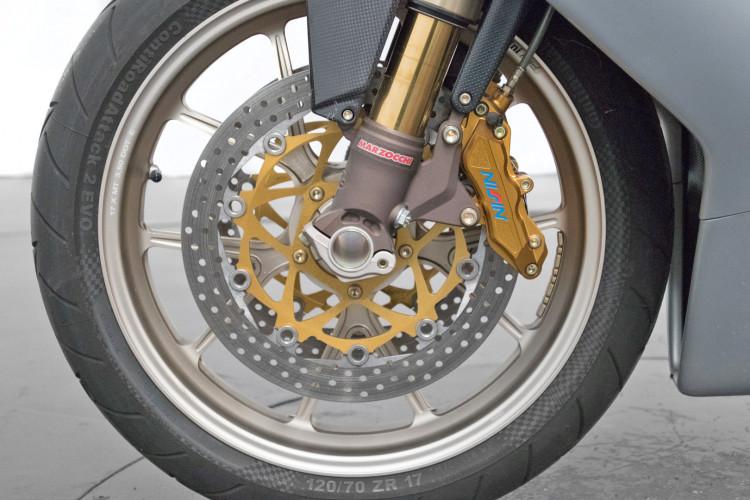 """2004 MV Agusta F4 AGO """"Limited Edition"""" 7"""