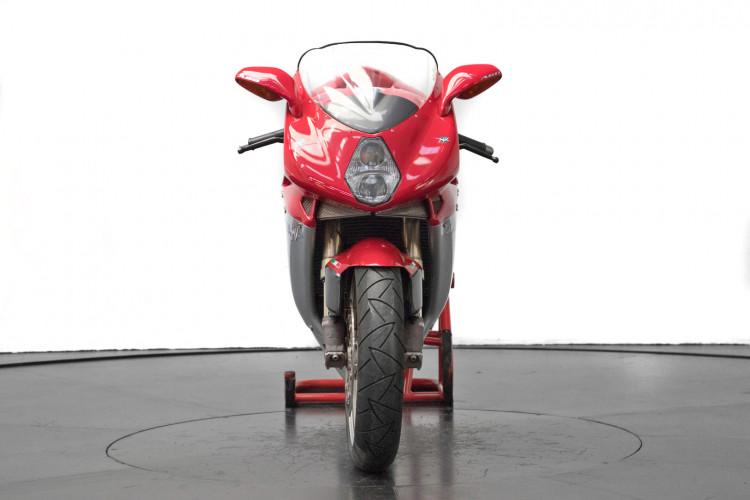 """2004 MV Agusta F4 AGO """"Limited Edition"""" 1"""