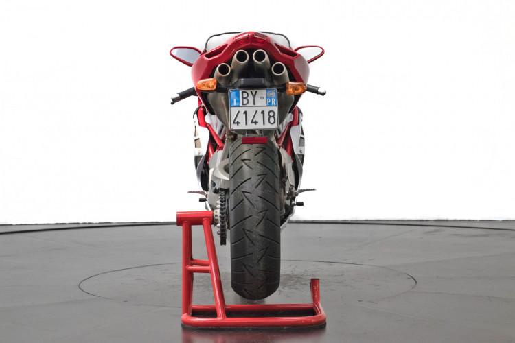 """2004 MV Agusta F4 AGO """"Limited Edition"""" 3"""