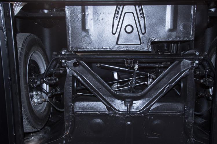 1964 Porsche 356 SC 31