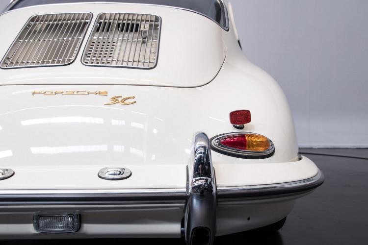 1964 Porsche 356 SC 20