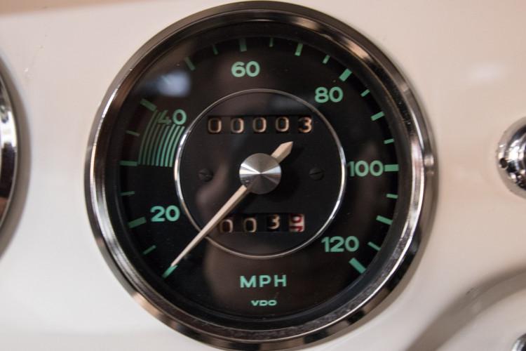 1964 Porsche 356 SC 15
