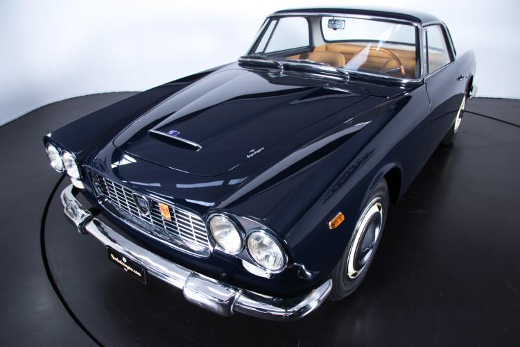 1963 Lancia Flaminia GT 2.5  Touring 3C 1