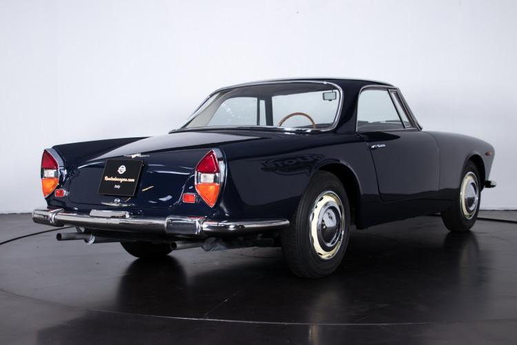 1963 Lancia Flaminia GT 2.5  Touring 3C 4