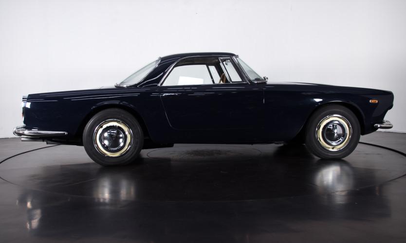 1963 Lancia Flaminia GT 2.5  Touring 3C 5